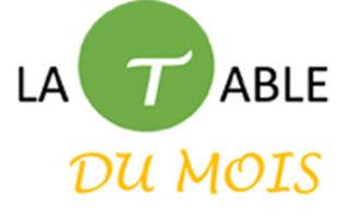 Logo Table du mois