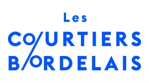 logo courtier bordelais HD