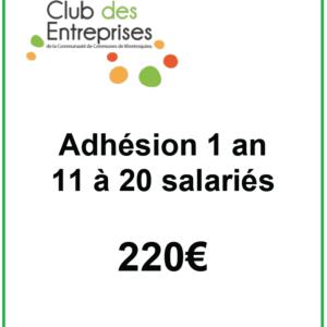 adhesion-1-an-11-a-20-salaries