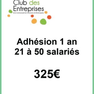 adhesion-1-an-21-a-50-salaries