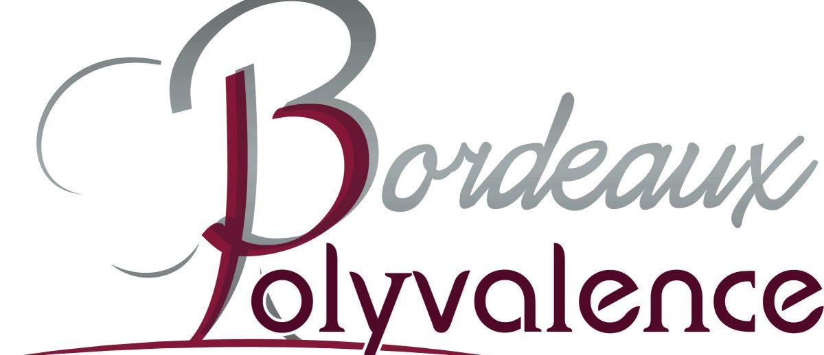 logo Bordeaux-Polyvalence