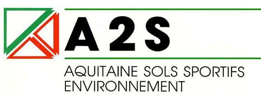 A2S Aquitaine sols sportifs environnement